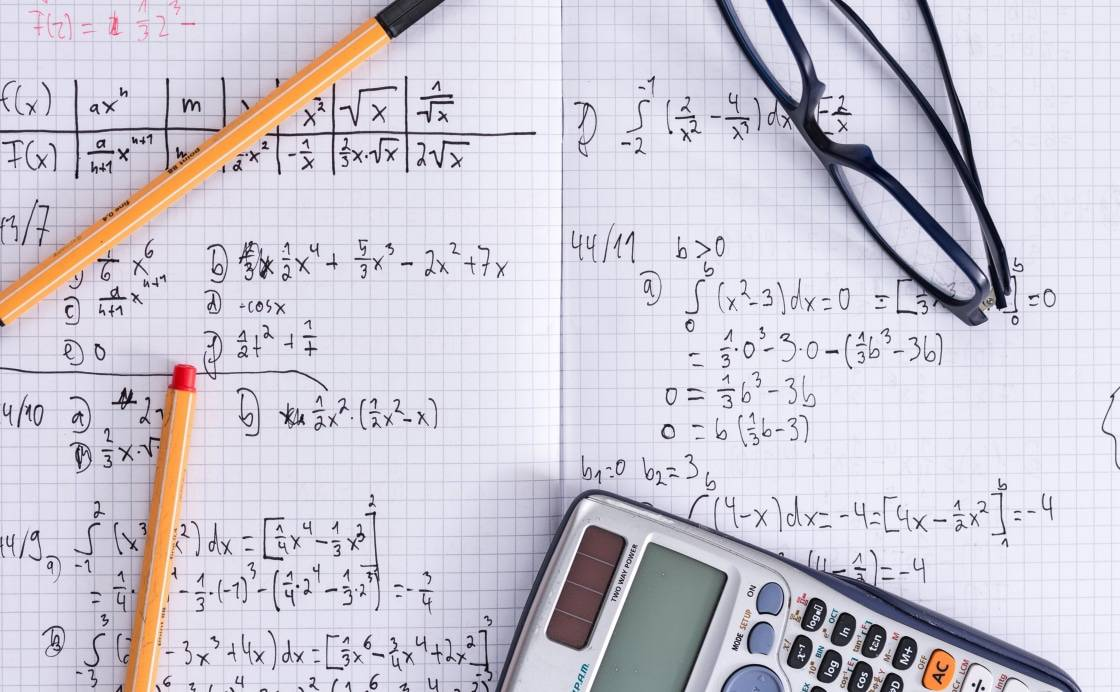 How to memorize formulas for your math homework successfully