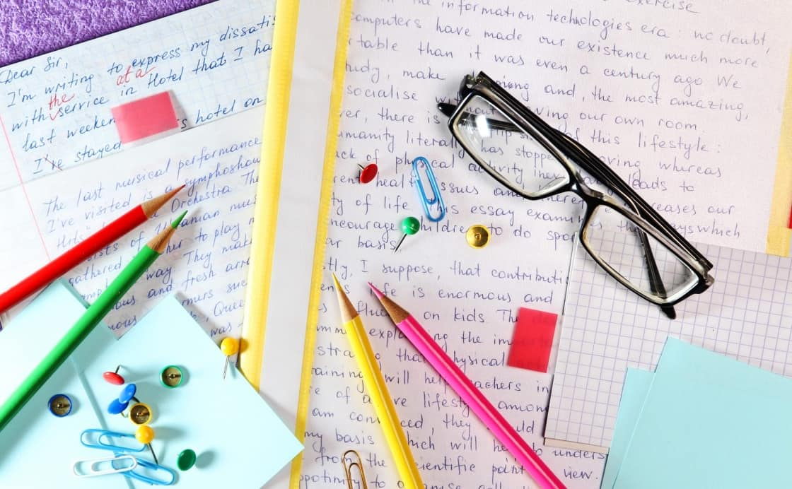 A manual to structuring a common academic essay
