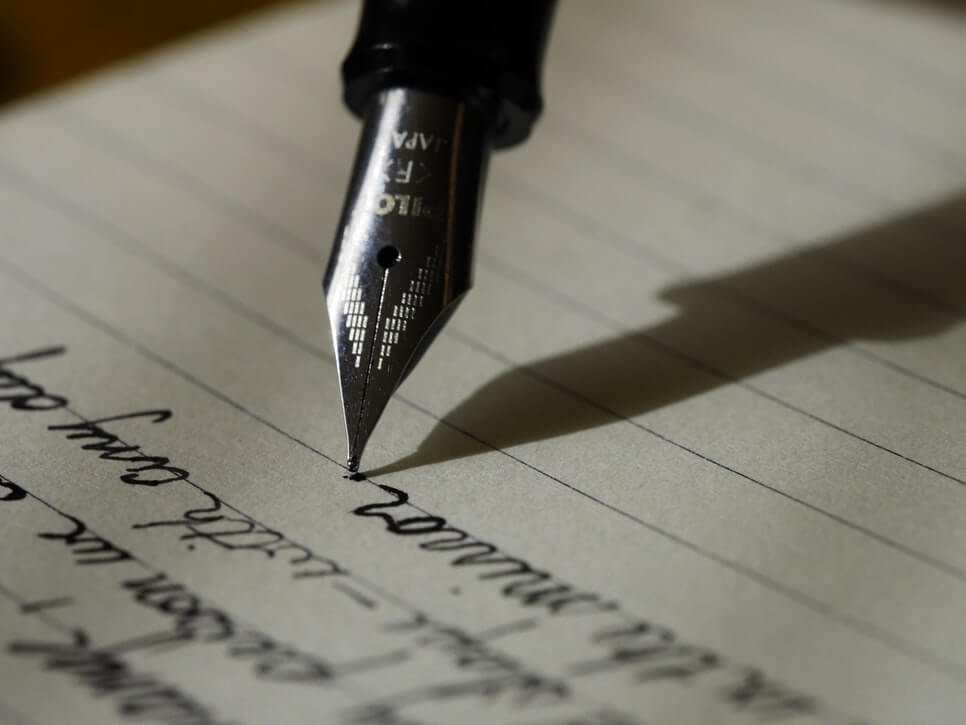 Typical Problems Students Have When Writing An Essay